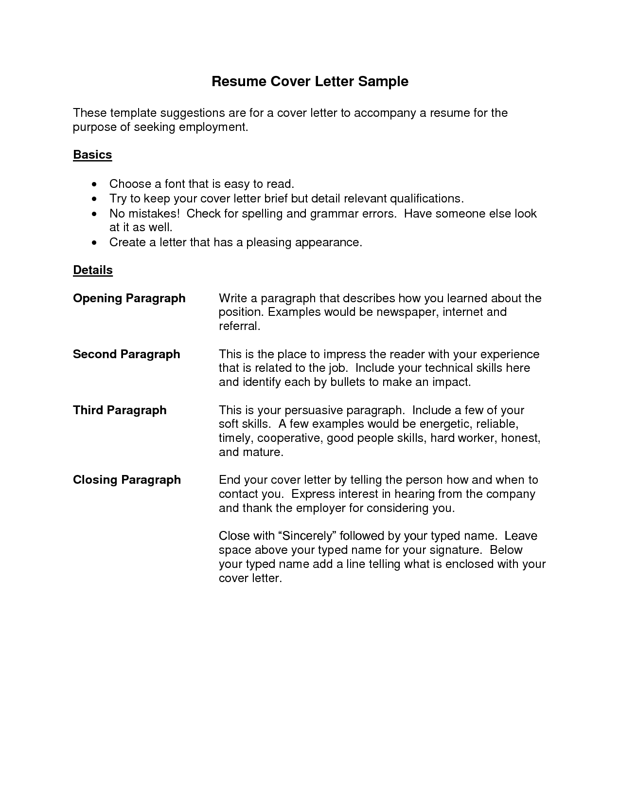 jobstreet cover letters application how to add