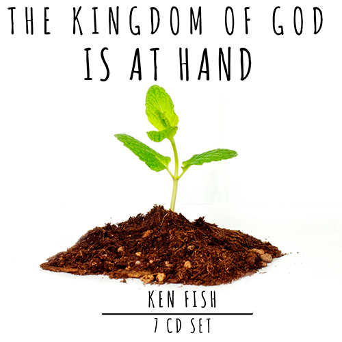 kingdom of god application in ministry