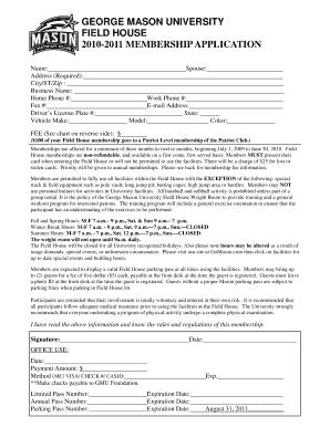 freemason application fee