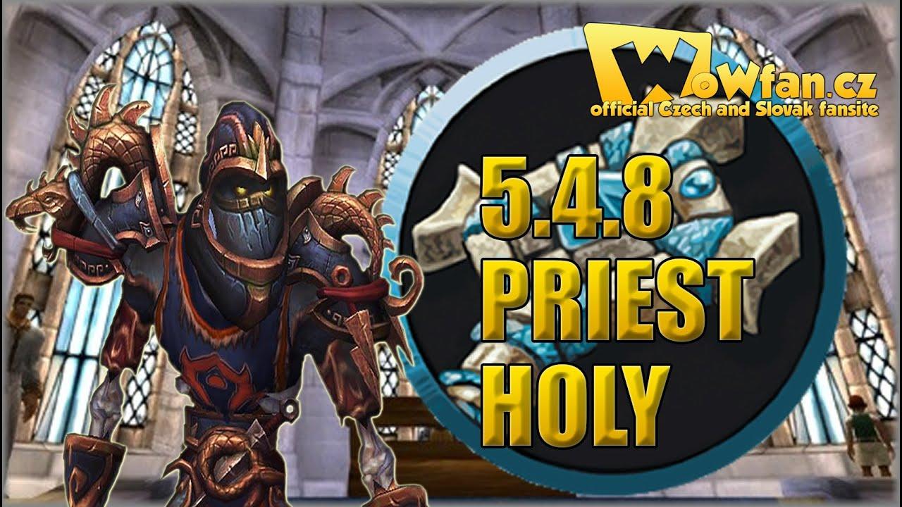 holy preist guide