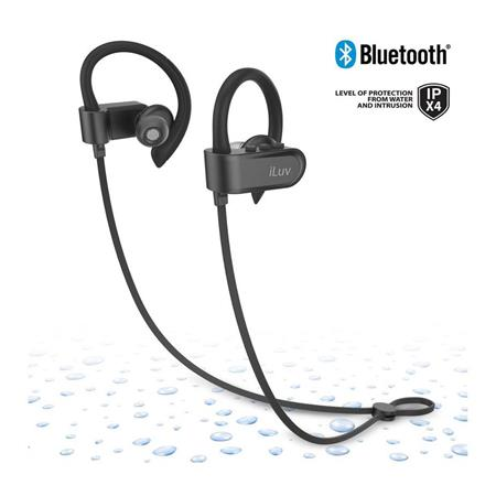 iluv bluetooth fitactive air manual