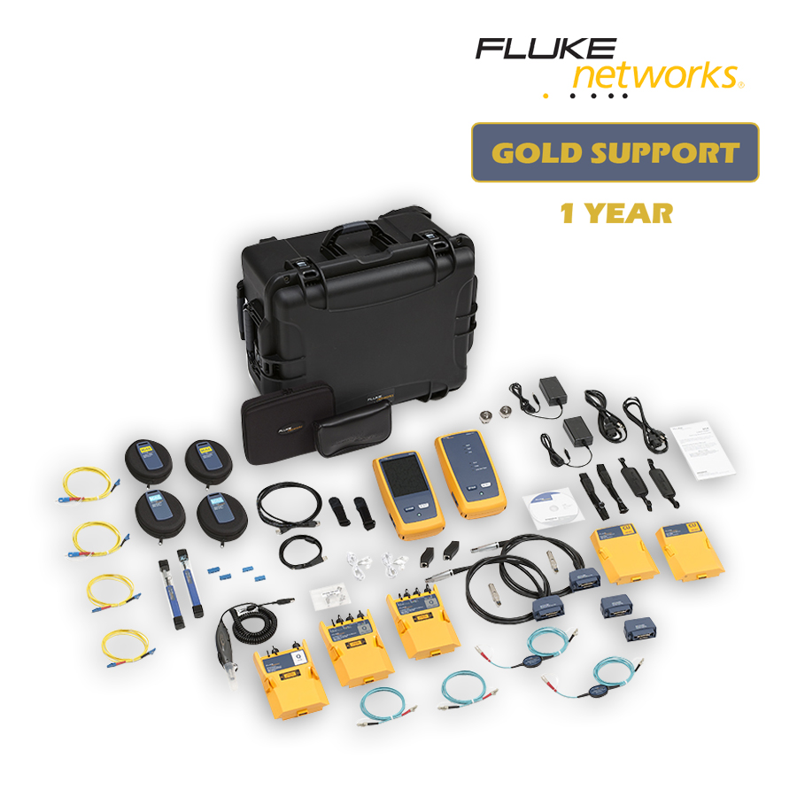 fluke dsx 5000 manual