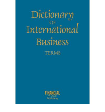 how to reference business dictionary