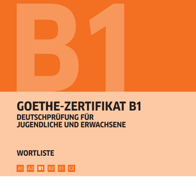 german b2 vocabulary list pdf goethe