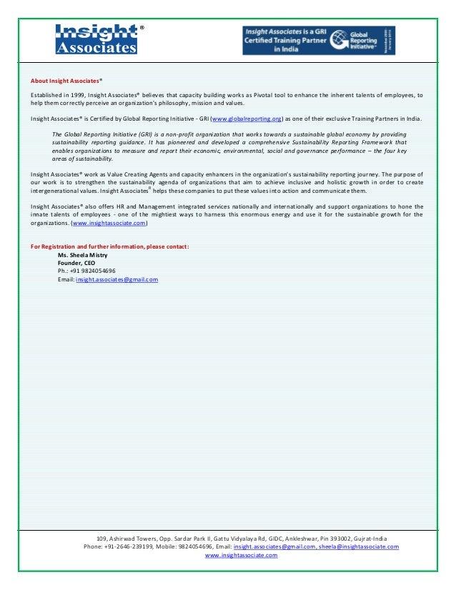 gri implementation manual