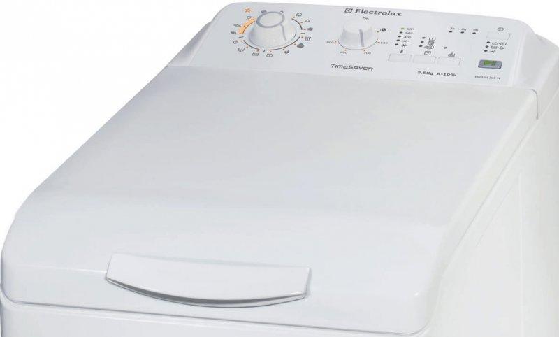electrolux eco wash system ewf1074 manual