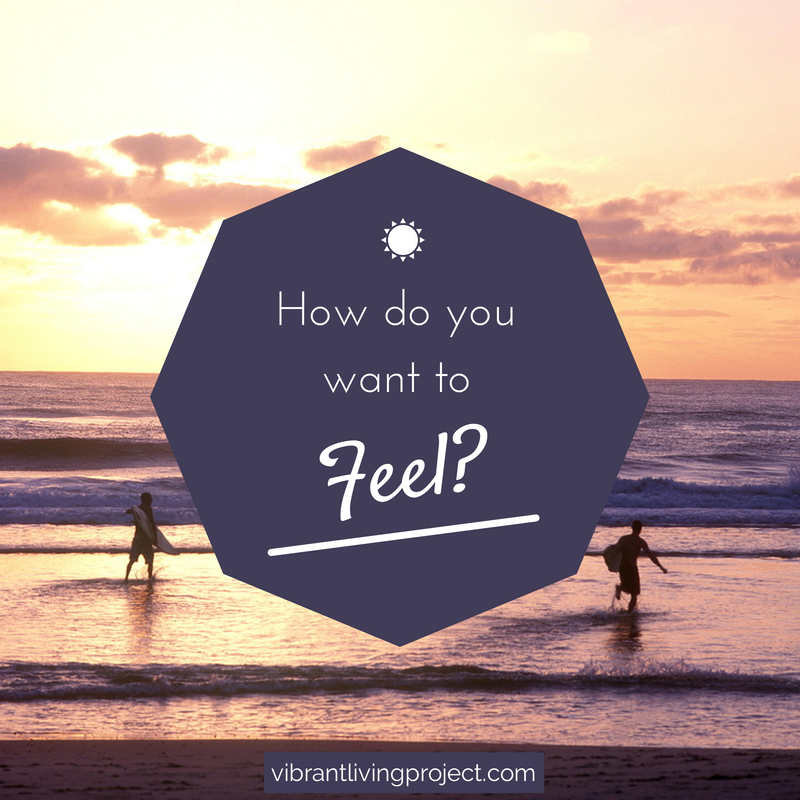 feelings guide