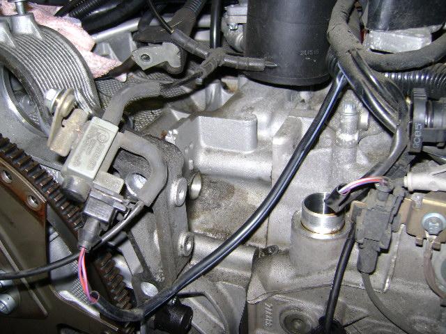 manual vacuum switch