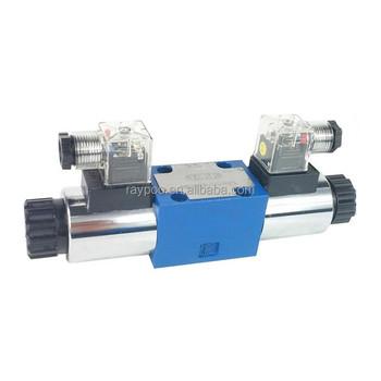 hawe hydraulic valves pdf