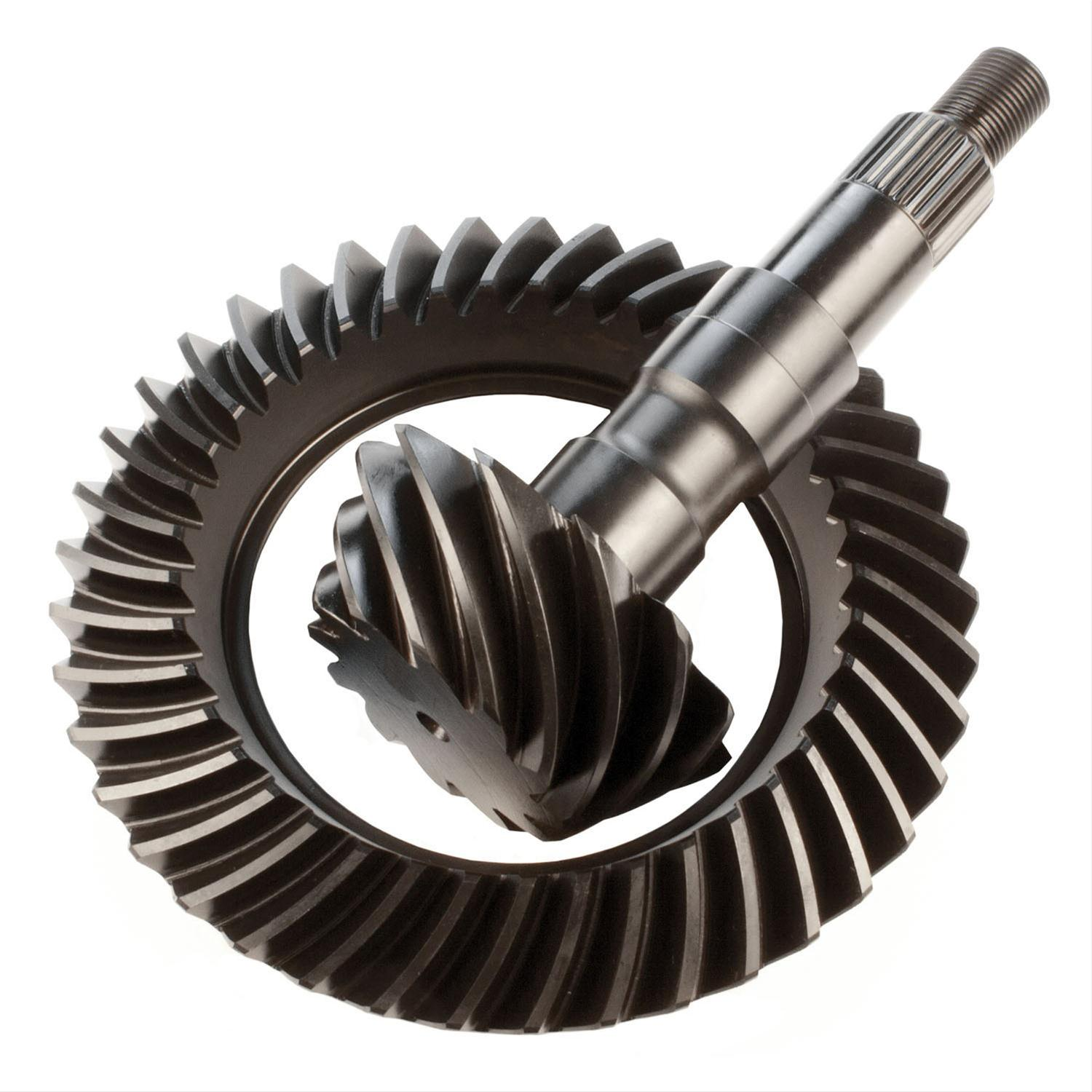 gm 10 bolt ring and pinion installation instructions