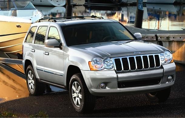 jeep grand cherokee 2005 service manual pdf