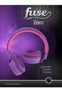 fuse infinity bluetooth headphones instructions