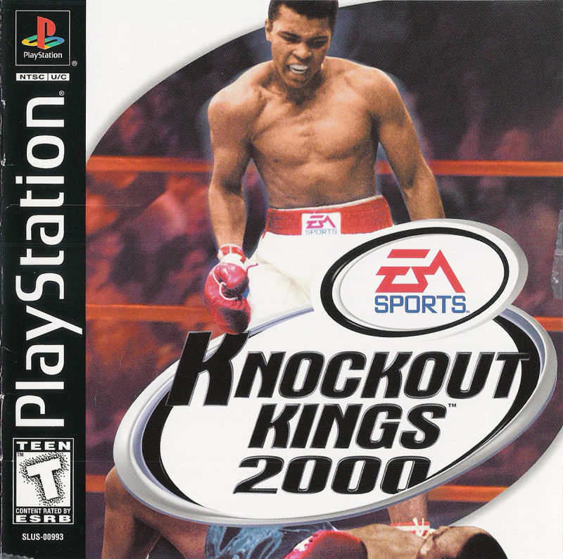 knockout kings ps1 guide
