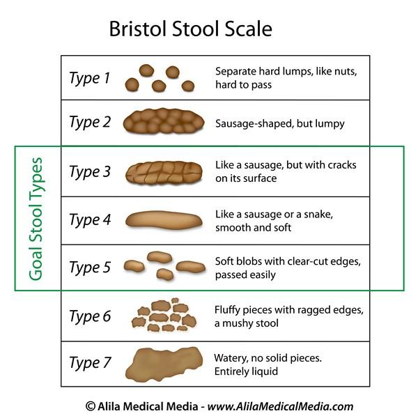 manual bowel movement