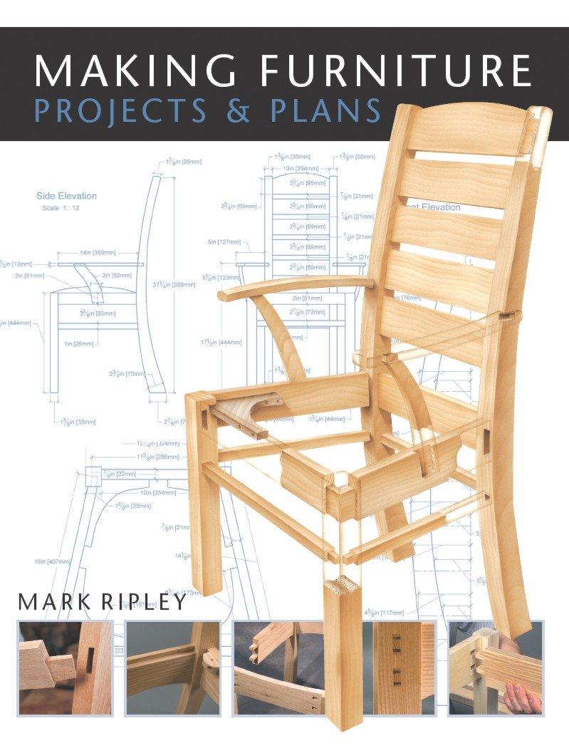furniture making pdf