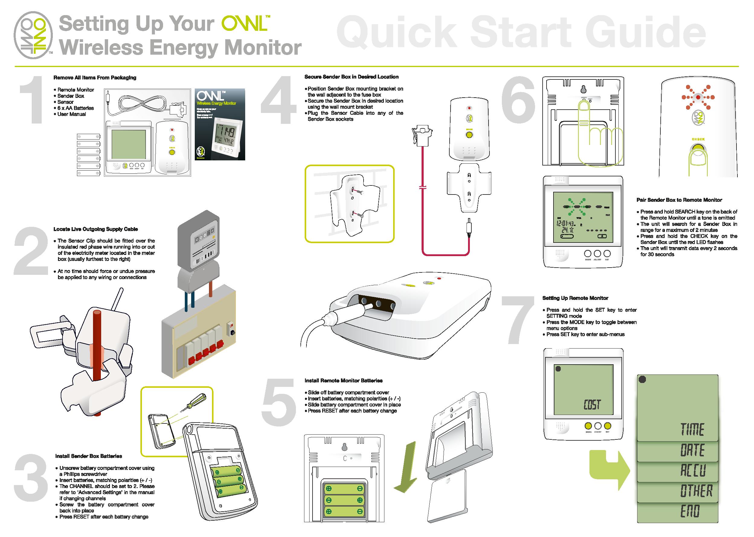 mailchimp quick start guide