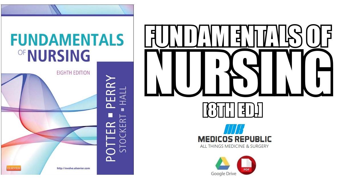 fundamentals of nursing 6th edition pdf