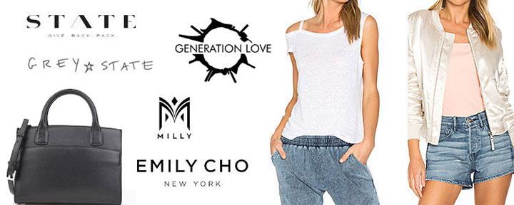 generation love sample sale