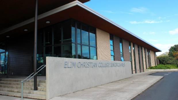elim christian college application