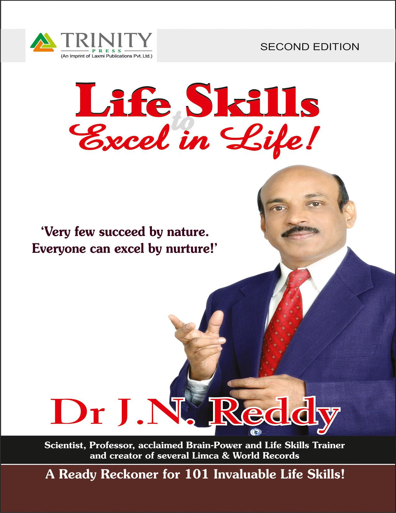 life skills pdf download