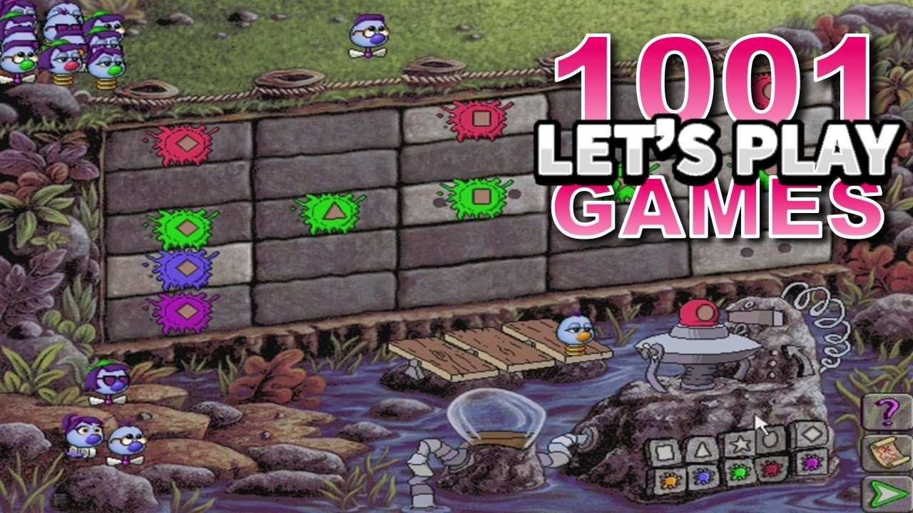 logical journey of the zoombinis guide