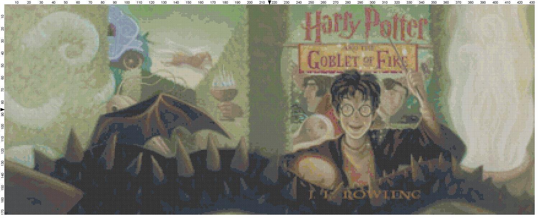harry potter goblet of fire pdf