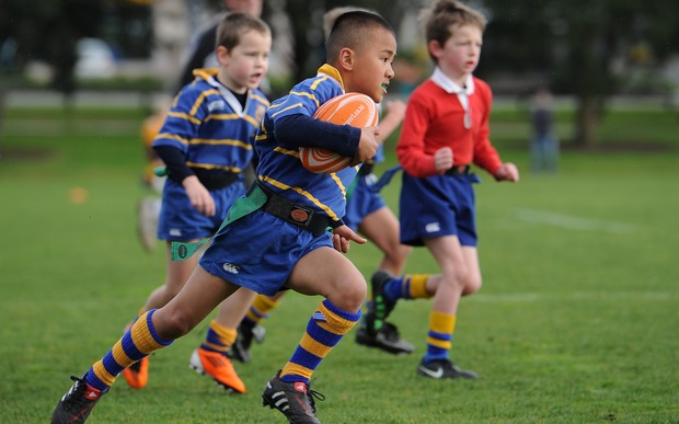 injury risk youth rugby pdf