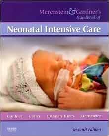 handbook of neonatal intensive care free download