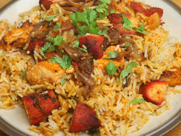 how to make fried rice in malayalam pdf