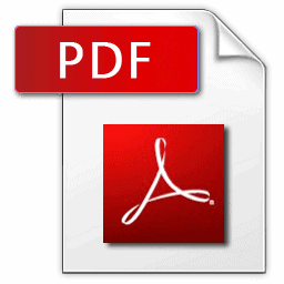 how to save image as pdf