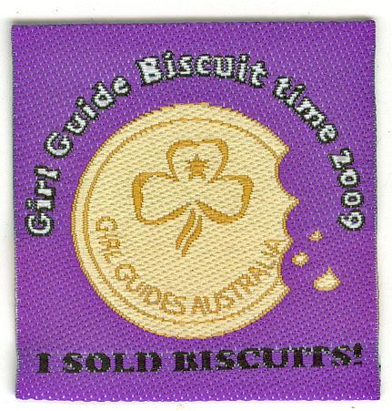 girl guide biscuits australia