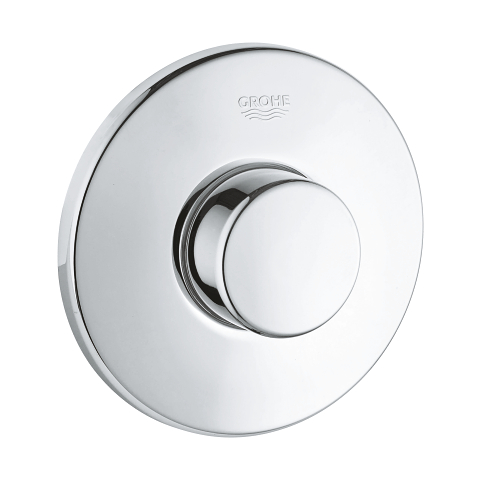 grohe smart control installation manual