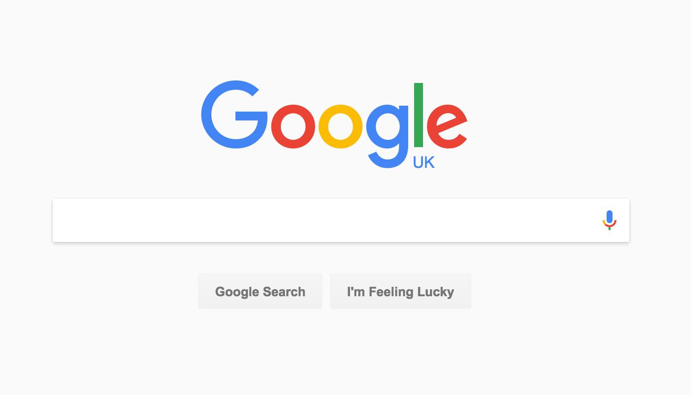 google home desktop application
