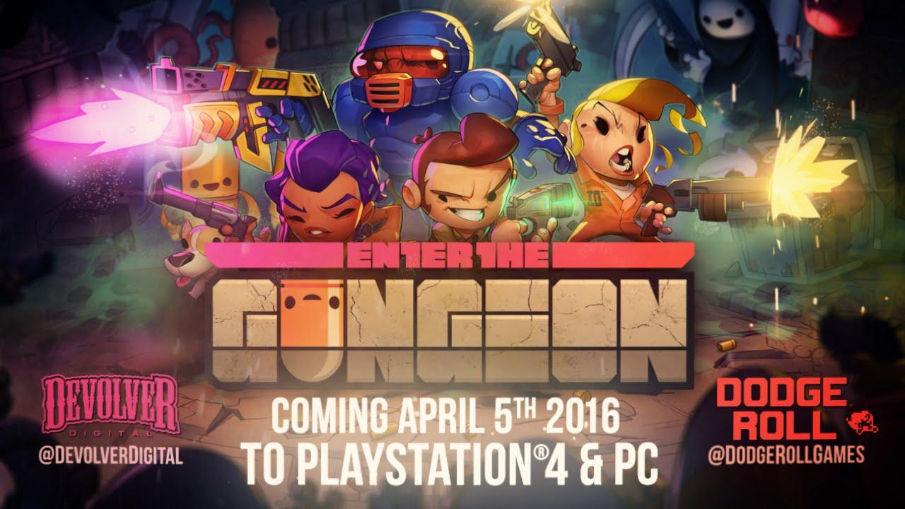enter the gungeon guide