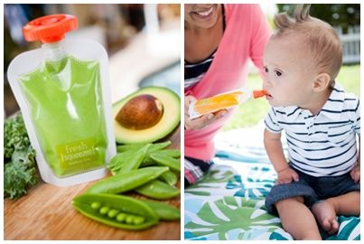 introducing baby to solids guide
