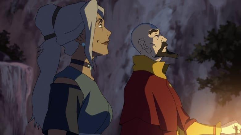 legend of korra season 2 episode guide