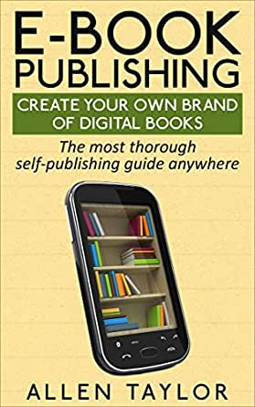 how to create a digital guide book