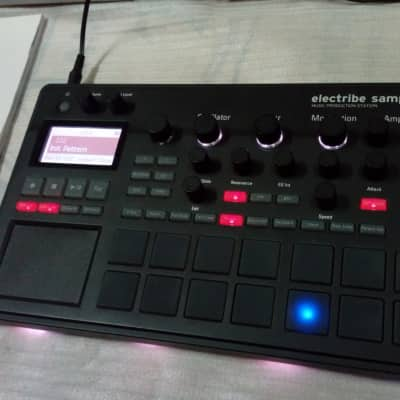 electribe 2 sample pack