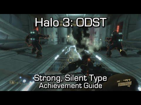 halo 3 odst achievement guide