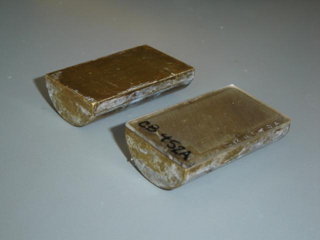ebsd sample preparation