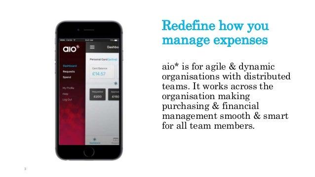 expense manager bishinews user guide