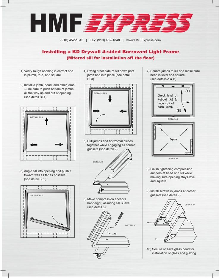 f and p dd60scx9 installation instructions