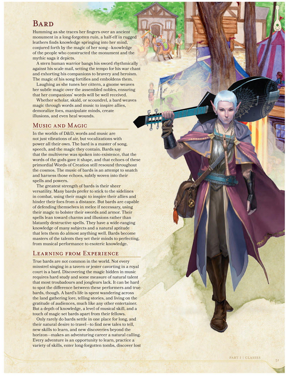 guide to making warlock dnd
