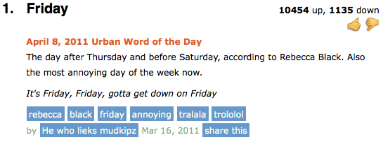 fiending definition urban dictionary