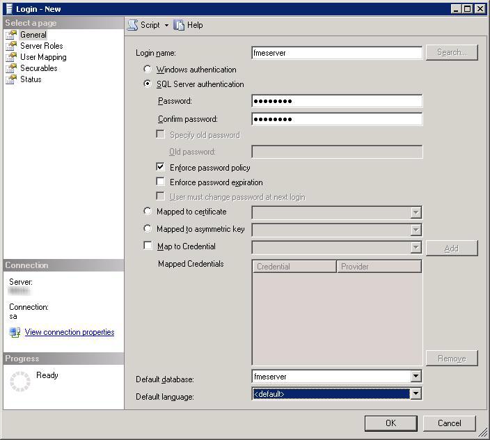 fme server documentation
