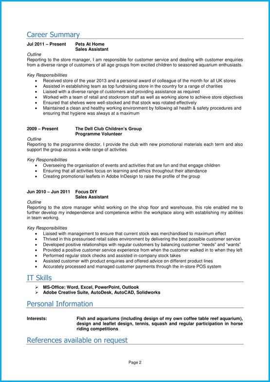 free first year uni application