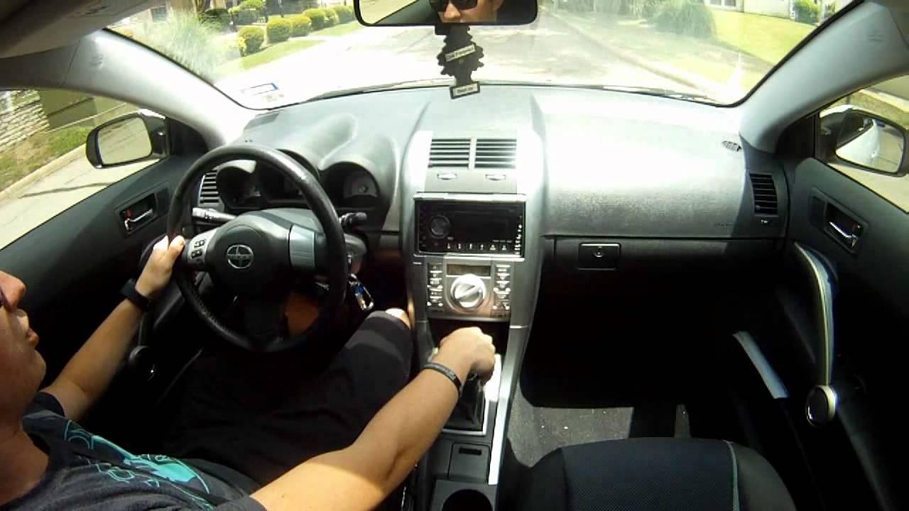 good manual starting car