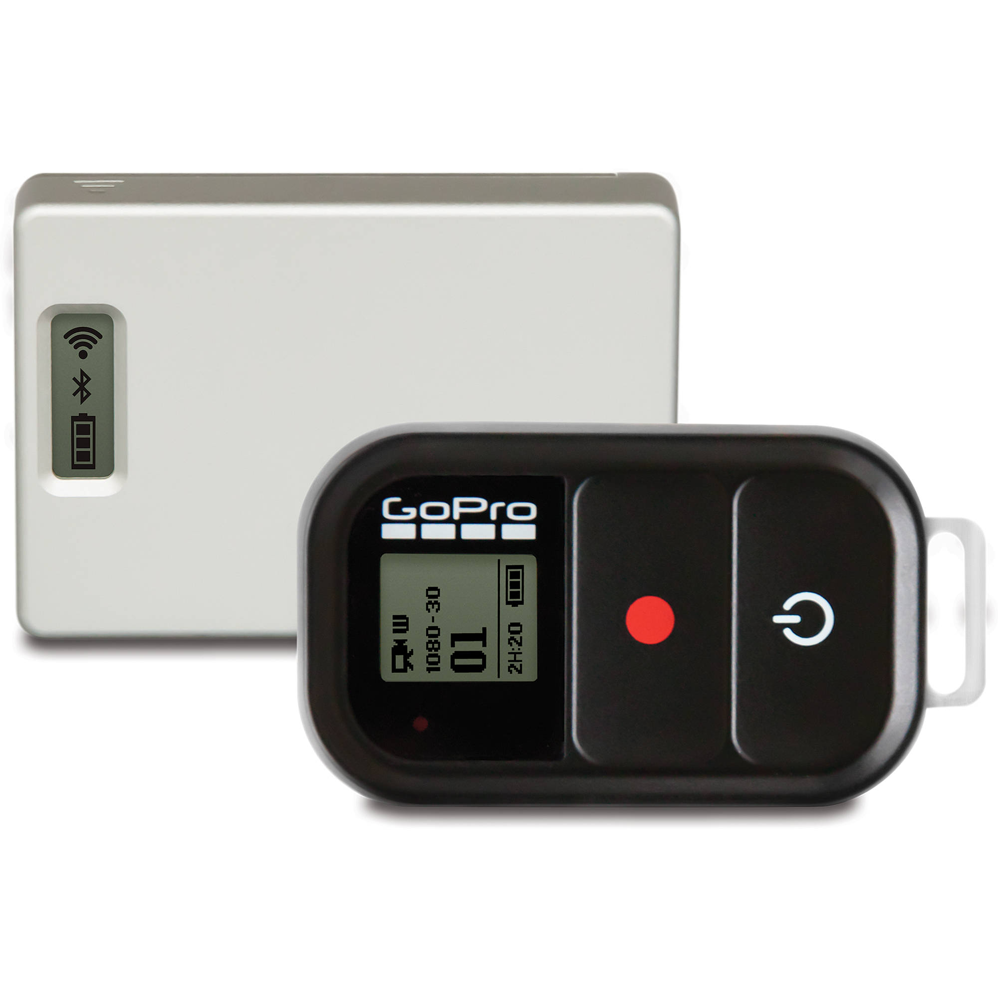 gopro wifi remote manual