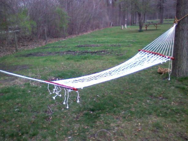 hammock stand plans pdf