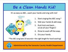 hand washing poster pdf 20 seconds
